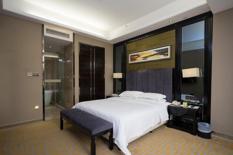 Vienna Hotel Dongguan Gaobu Branch Room Type