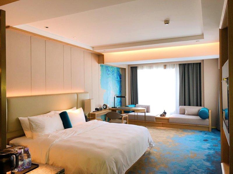 Royce Hotel Shenzhen Room Type