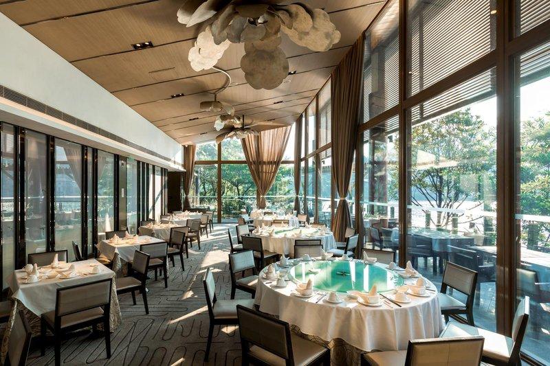 The Mulian Hotel Nansha Restaurant