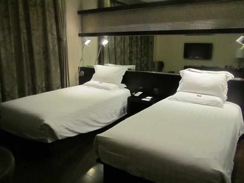 Crystal Orange Hotel (Hangzhou West Lake) Room Type