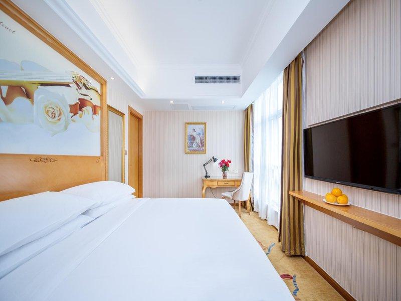Vienna hotel wuhu store Room Type