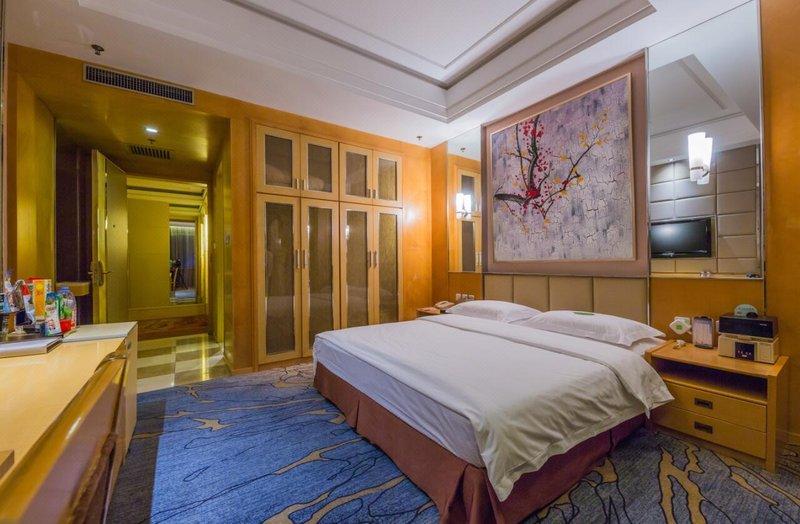 Hohhot Header Recreation Hotel Room Type