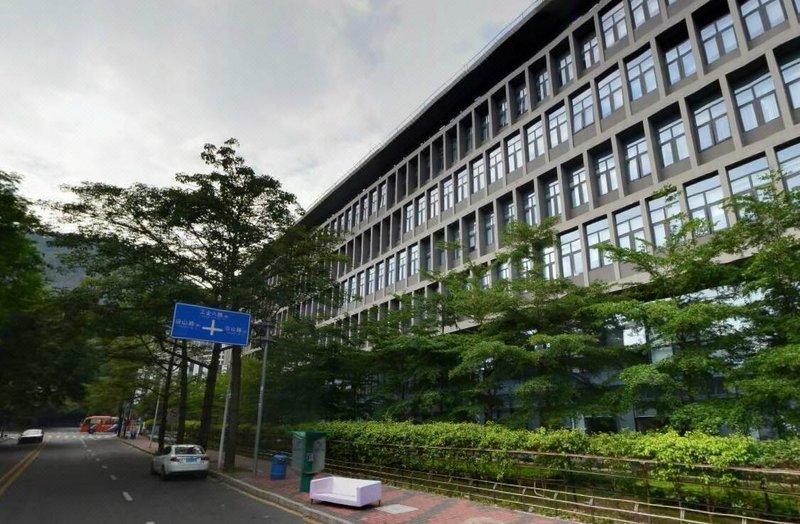 深圳登喜路酒店(南山店)酒店图片