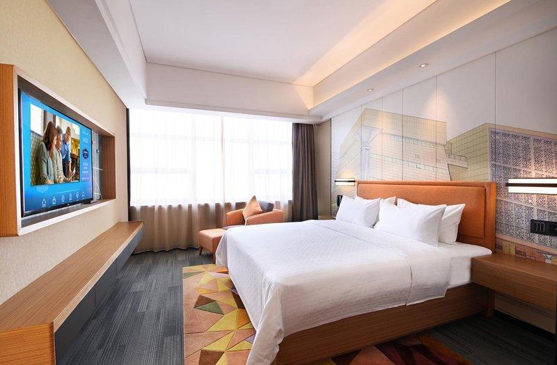 Hampton by Hilton Cangzhou Xinhua Room Type