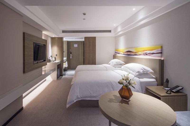 Wassim R Hotel Shanghai Room Type