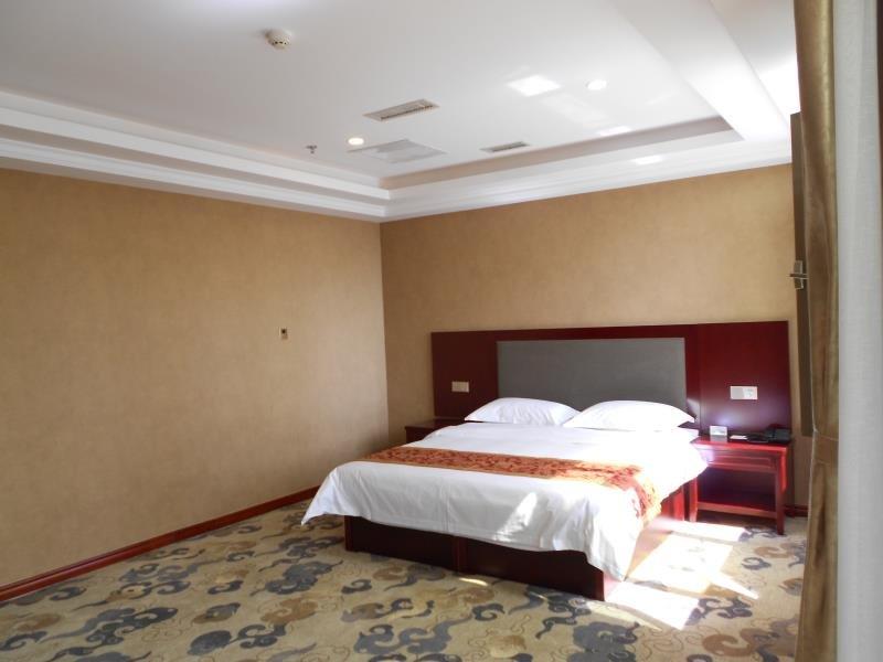 凯基商务酒店(呼和浩特)房型