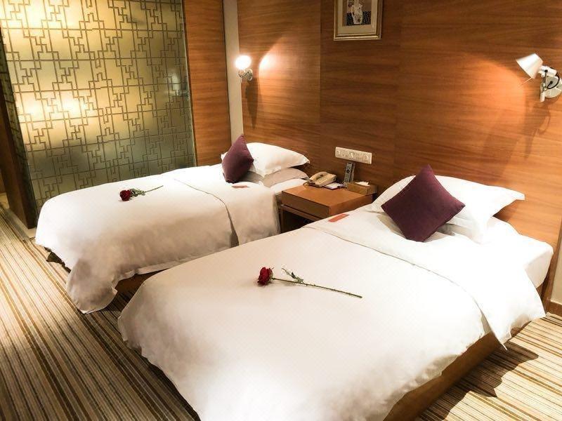 Yantai Yuhuangding Hotel Room Type