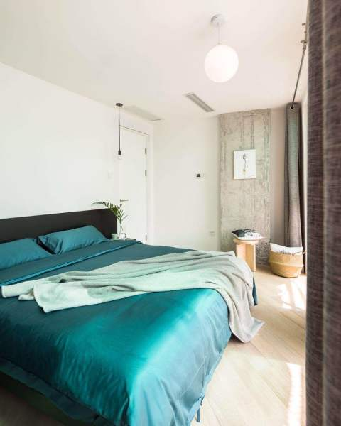 baseLIVING FUXING Serviced Apartment Room Type