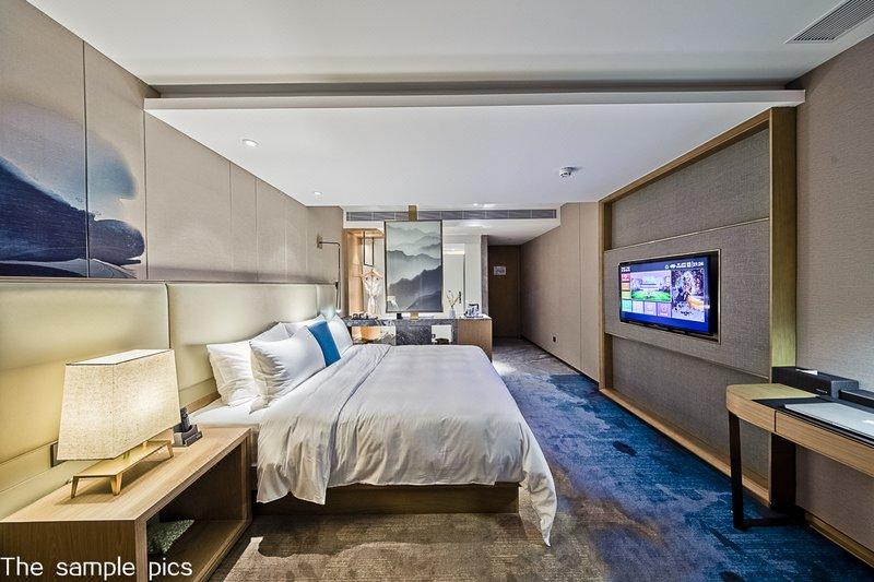 深圳若玺酒店房型