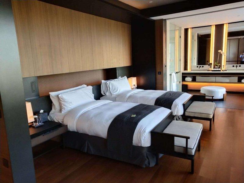 Hanbilou Hotel Nanjing Room Type