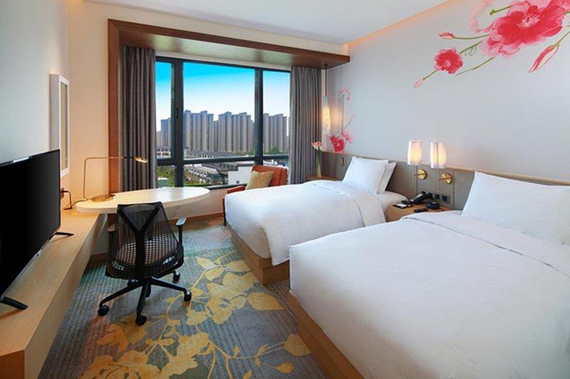Hilton Garden Inn Qidong Room Type