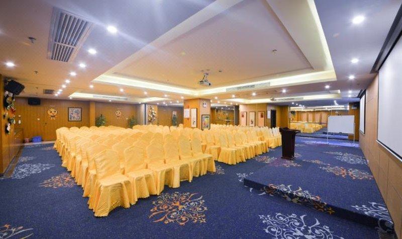 Starpark Hotel Shenzhen meeting room