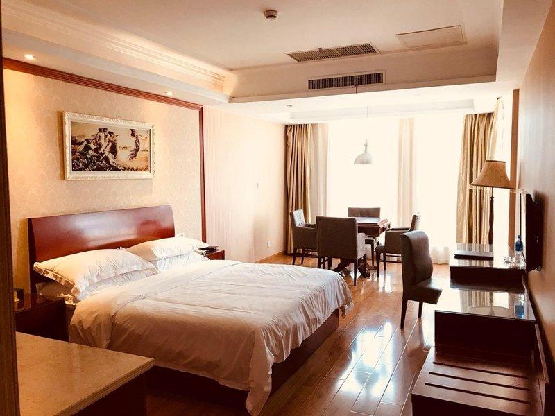 Vienna Boutique Hotel Jiangsu Tongzhou Bus Terminal Room Type