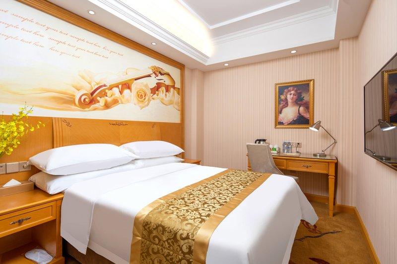 维也纳酒店(广州增城万达广场店)房型
