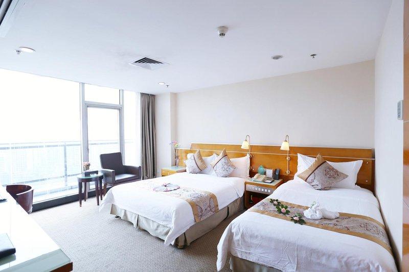 广州颐和商务酒店房型
