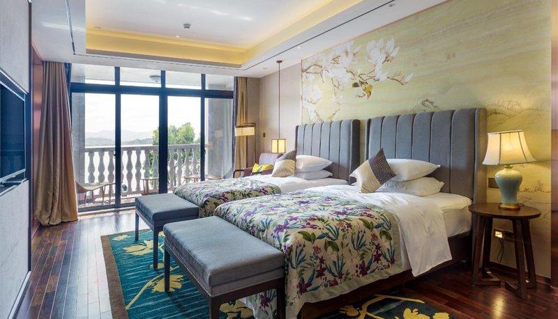 Dapengshan Hotel Hu'an Yayuan Room Type