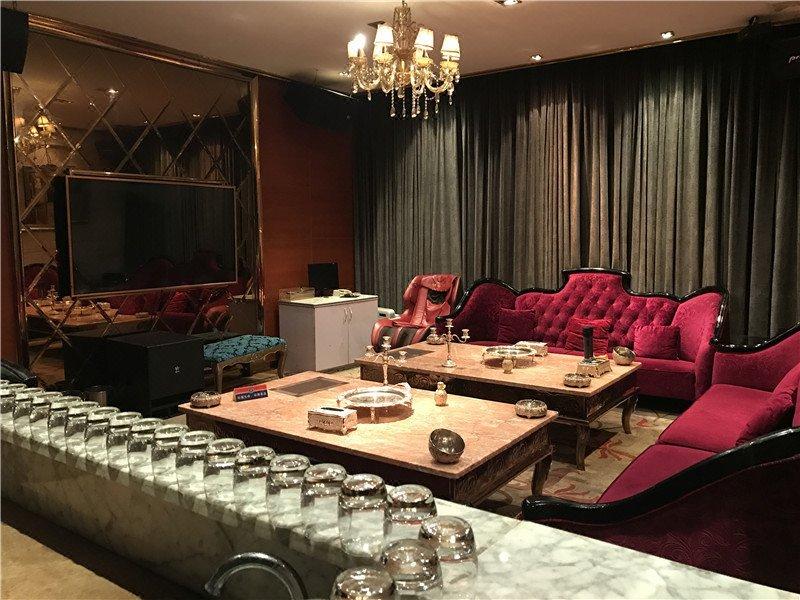 Hangzhou Braim Canal Hotel Leisure room