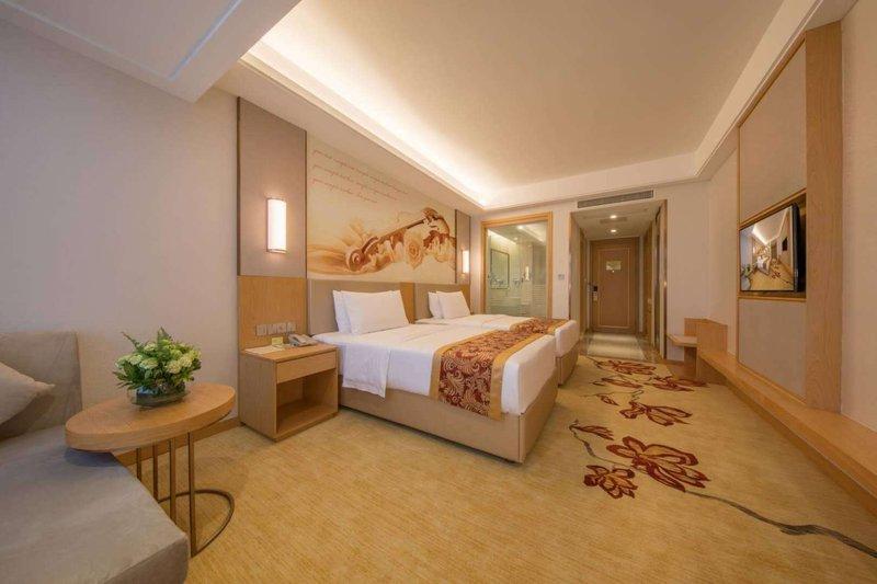 维也纳国际酒店(杭州火车西站店)房型
