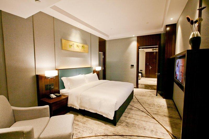 Ramada Foshan Shunde Room Type