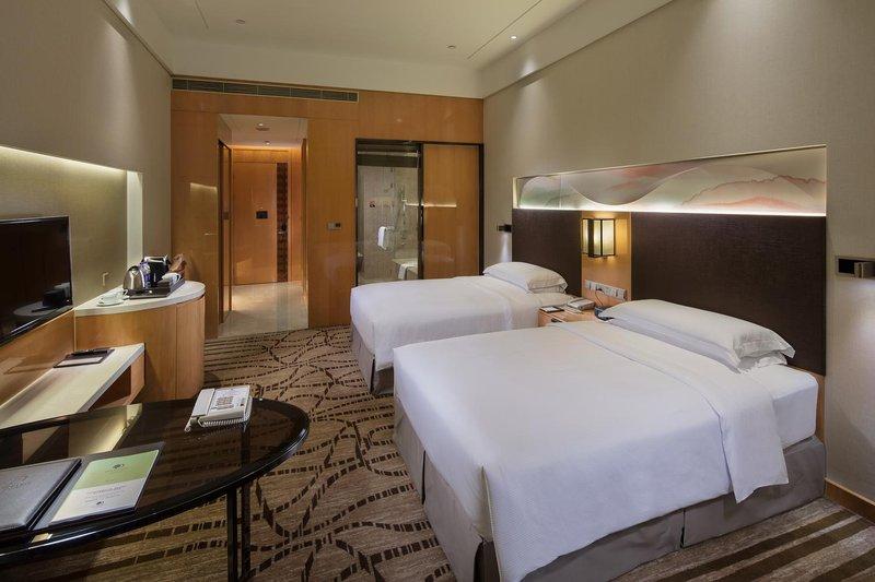 DoubleTree by Hilton Hangzhou East Room Type
