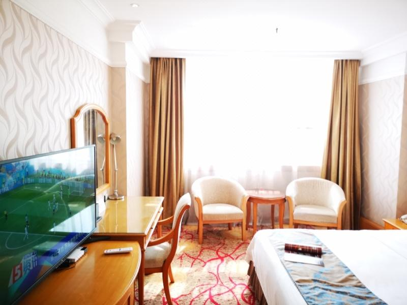 South China Harbour View Hotel Shenzhen Room Type