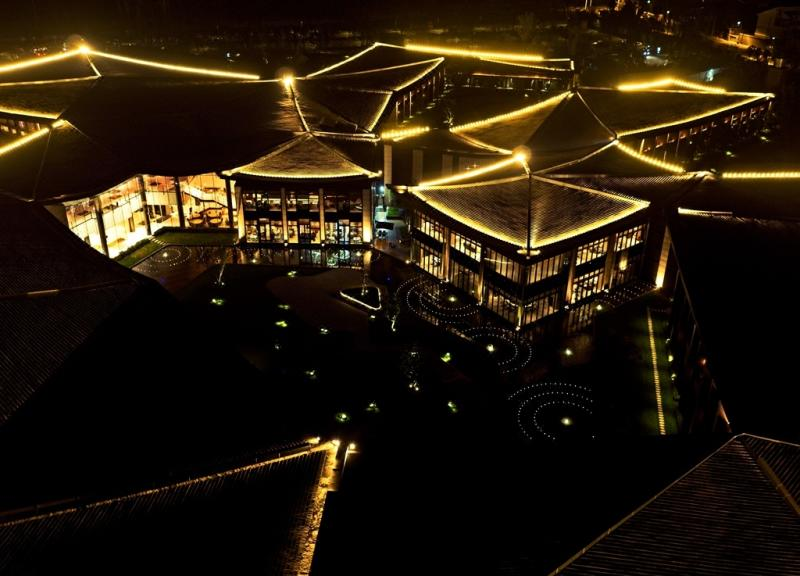 Pullman Kaifeng JianyeOver view