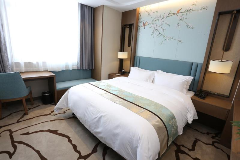 Shanghai Huhua International Hotel (Shanghai Heqing Road) Room Type