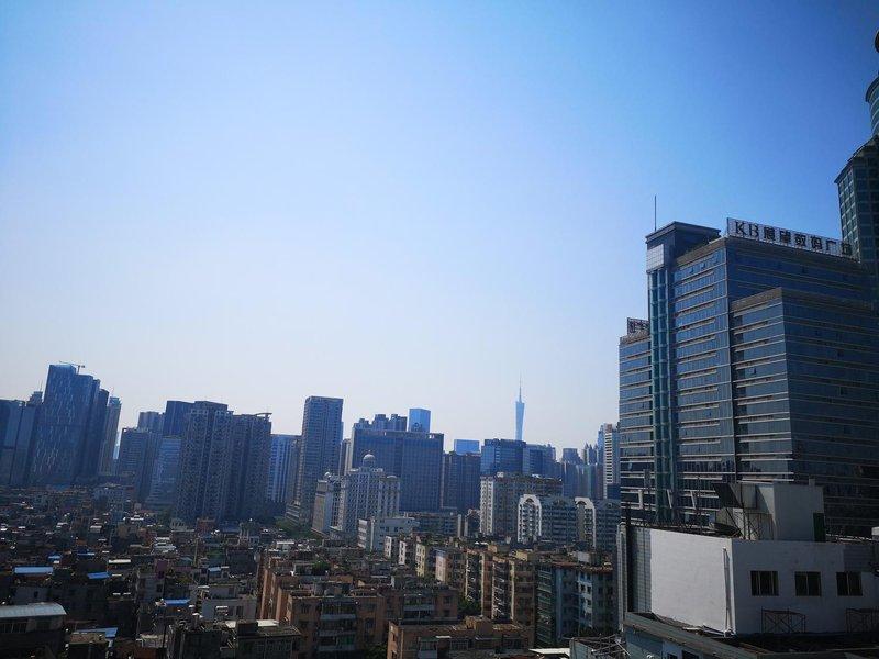 President Hotel Guangzhou (Guangzhou Tianhe Gangding) Hotel Pictures