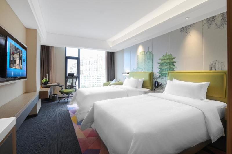 Hampton by Hilton Binzhou Room Type