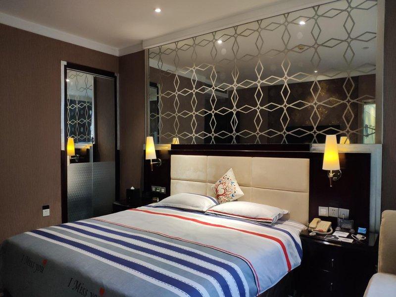 Dalang Taosha Hotel (Zhengzhou Zoo) Room Type