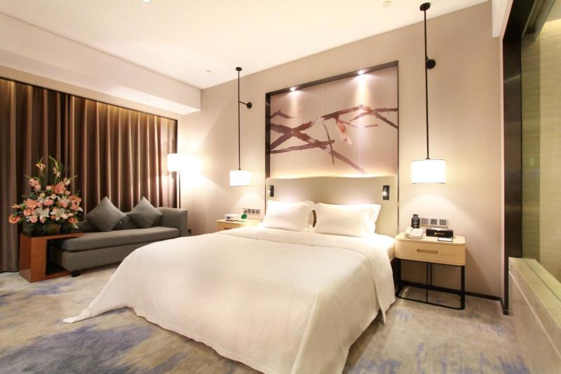 Shenzhen Shuidu Holiday Hotel Room Type