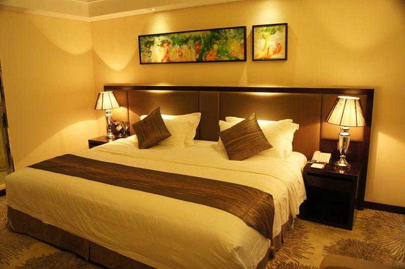 Park Lane Hotel Shunde Room Type
