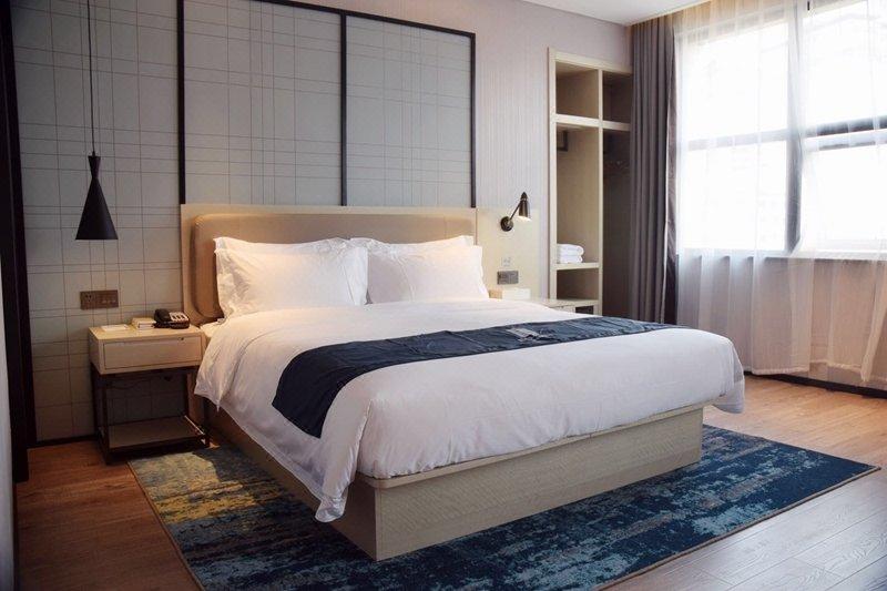 Echarm Hotel (Nanchang bayi Square) Room Type