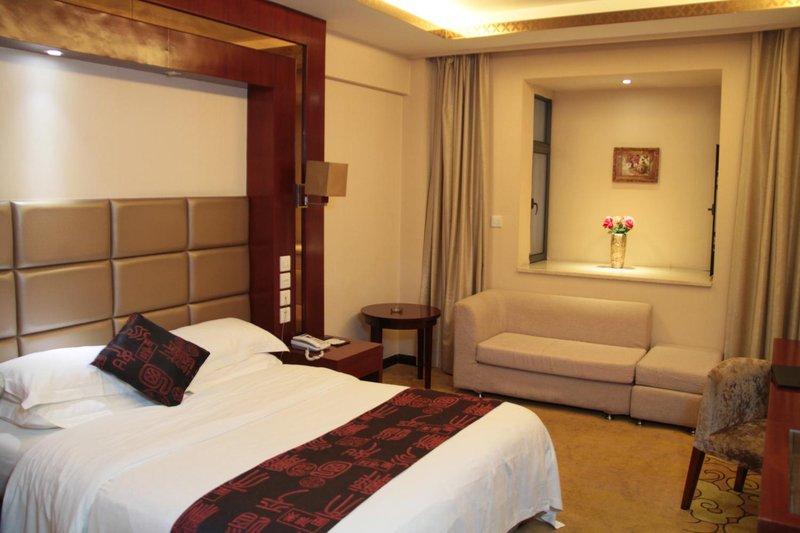Xinlian Hotel Room Type