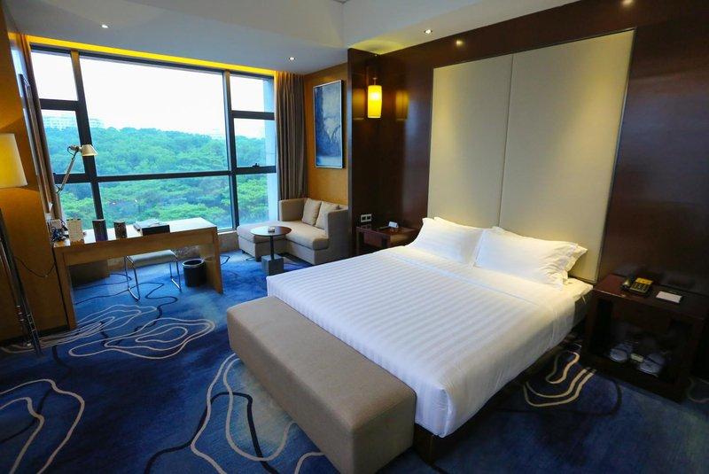 Easco Hotel Guangzhou Room Type