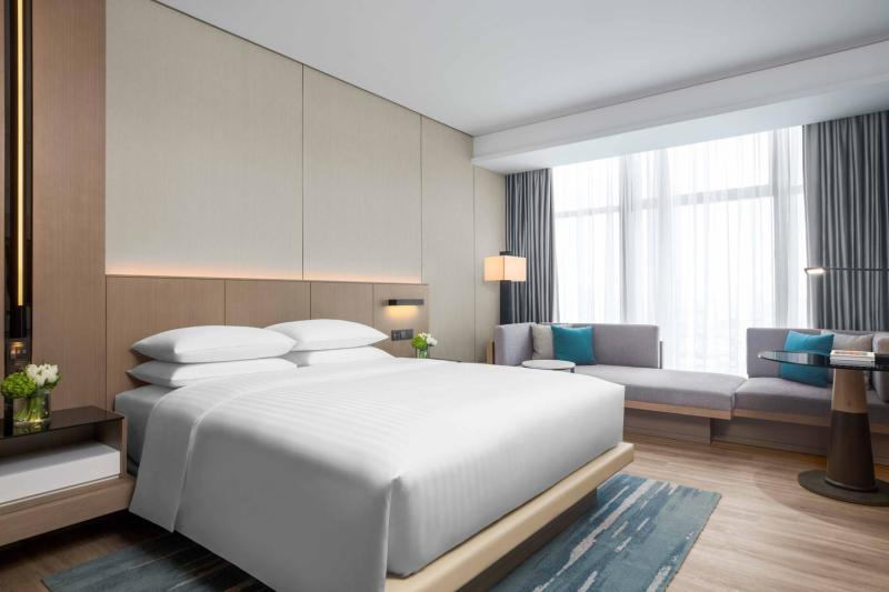 Courtyard By Marriott Shenzhen Baoan Room Type