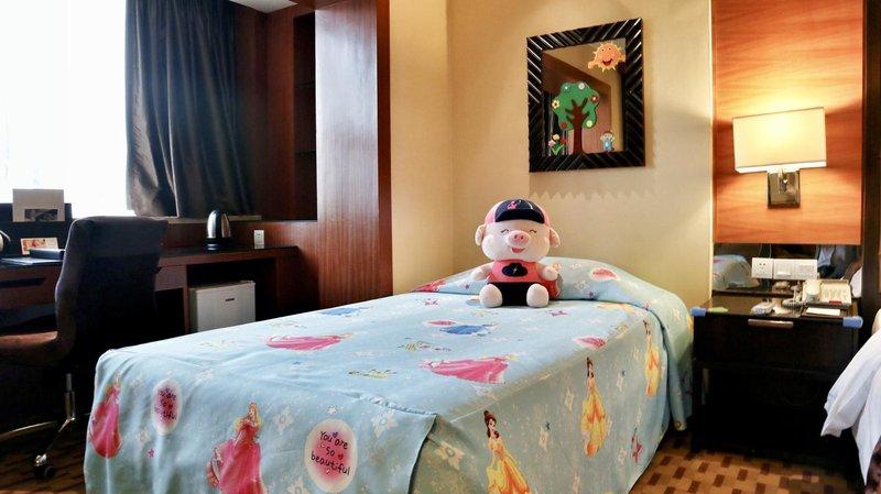 Celebrity Ruicheng Hotel Room Type