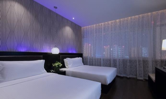 桔子水晶酒店(天津东方红路店)房型