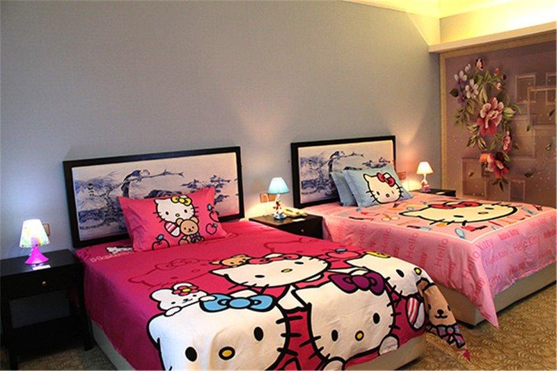 Yinxian Resort Room Type