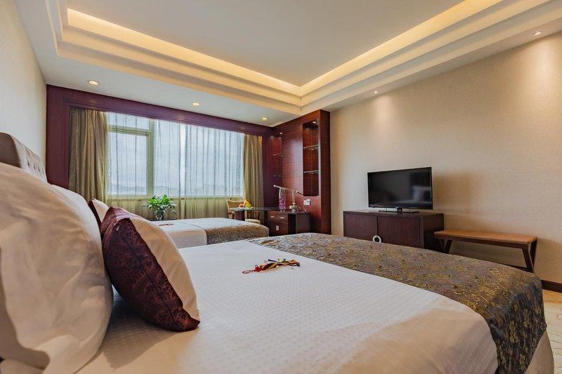 Tibet Hotel Room Type