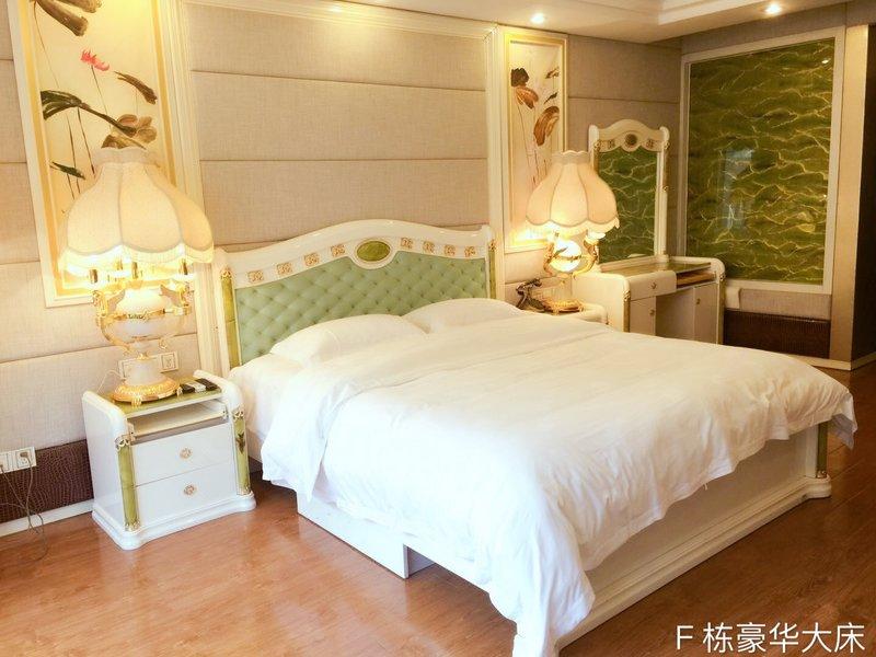 Shanyin Qiuming Hotel Room Type