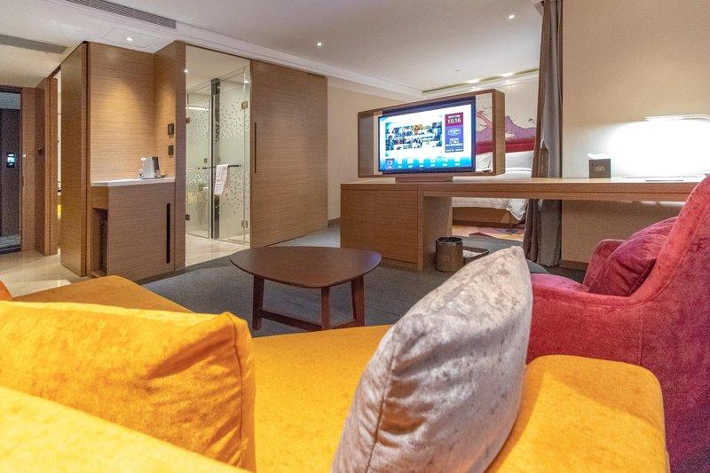 Hampton by Hilton Jiangmen Heshan Room Type