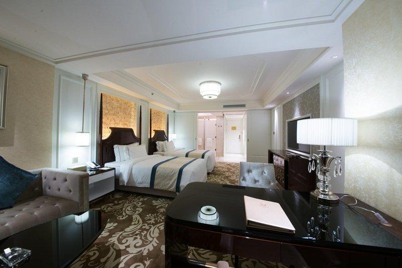 Lake Piedmont International Hotel Guangzhou Room Type