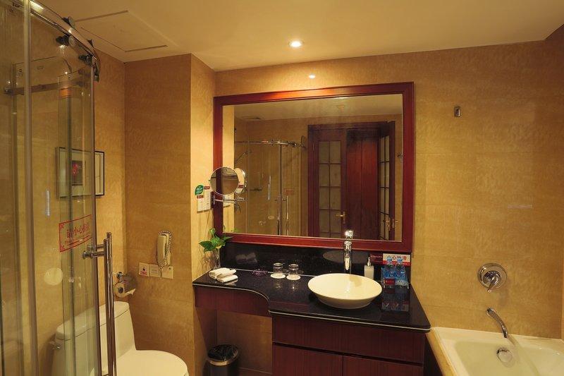 Fortune Hotel Shenzhen Room Type