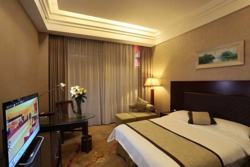 Fortune Hotel Shenzhen Room Type