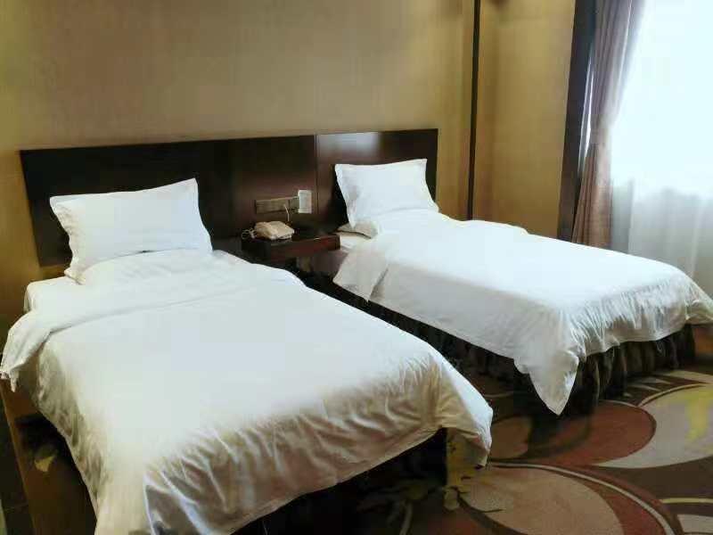Yinghai Garden Hotel Room Type