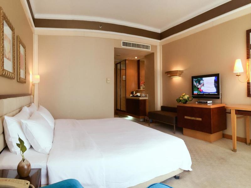 Fontainebleau Hotel Foshan Room Type