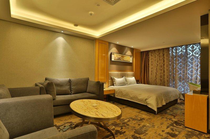 Wu Lu Mu Qi Royal Cosy Hotel Room Type