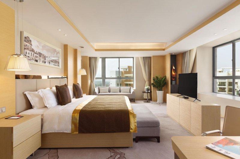 EN PIGN RAMADA HOTAL Room Type