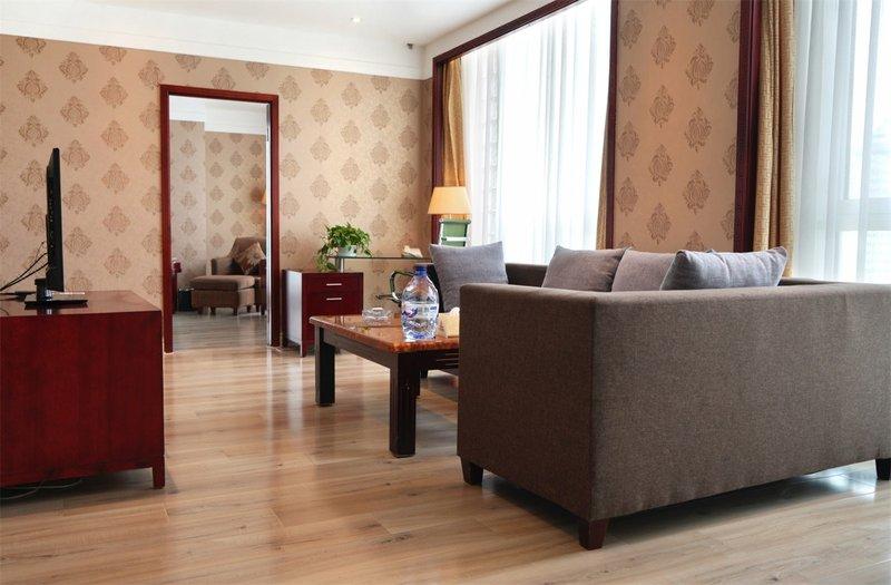 Shuimu Nianhua (Sunshine) Hotel Room Type